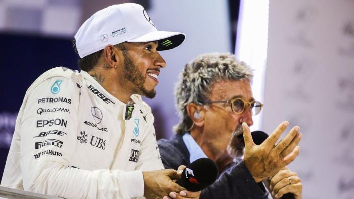 Jordan: 'Lewis Hamilton will switch to Ferrari'