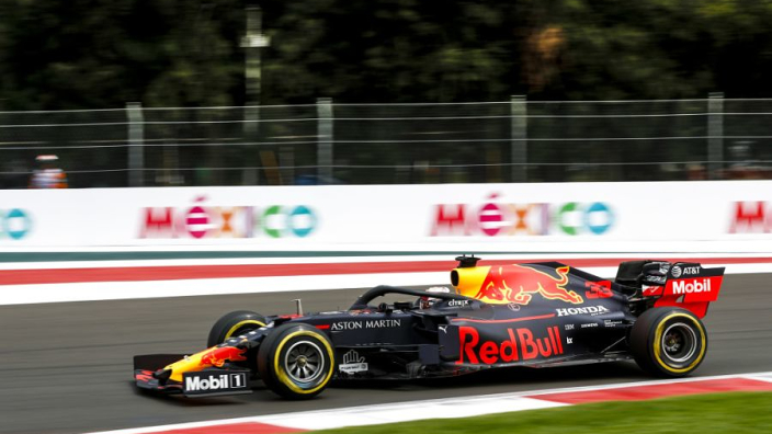 Lewis Hamilton wins Mexican GP but misses out on F1 title