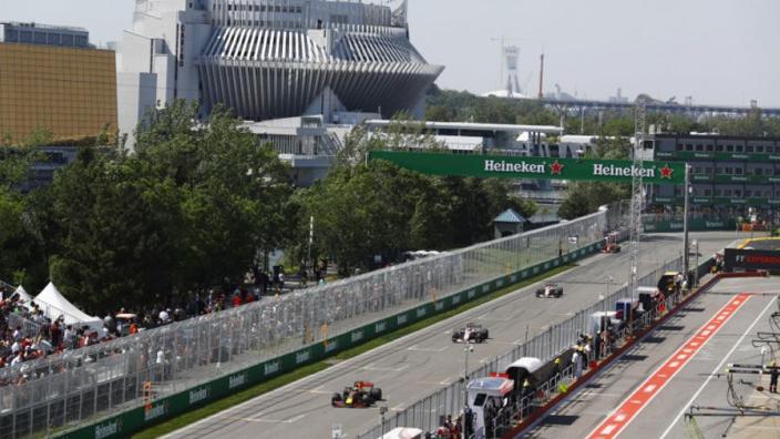 Formule 1 gaat kunstmatige intelligentie inzetten voor tv-kijkers