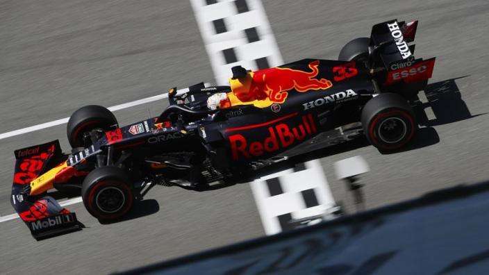 Dit is de definitieve startopstelling voor de Grand Prix van Spanje