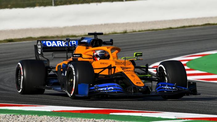 McLaren bevestigt: alle personeelsleden weer veilig thuis