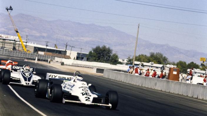 Voormalig F1-coureur Reutemann ontslagen uit ziekenhuis
