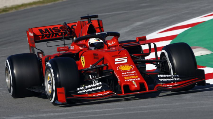 Former Ferrari boss backs Bahrain revival
