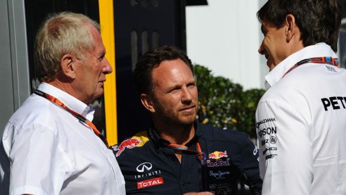 Marko onthult: 'Mercedes biedt haar personeel dubbel salaris als ze aanblijven'