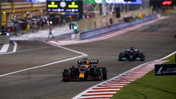 Brawn confident 2022 F1 regulations will fix Bahrain GP problems