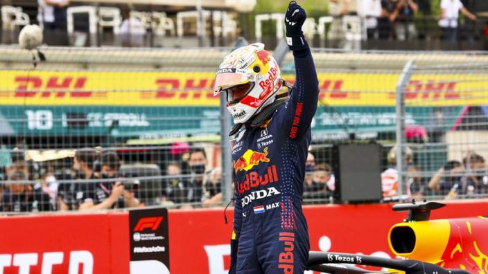 Zo reageert de wereld op 'beste F1-race in jaren' van Verstappen in Frankrijk