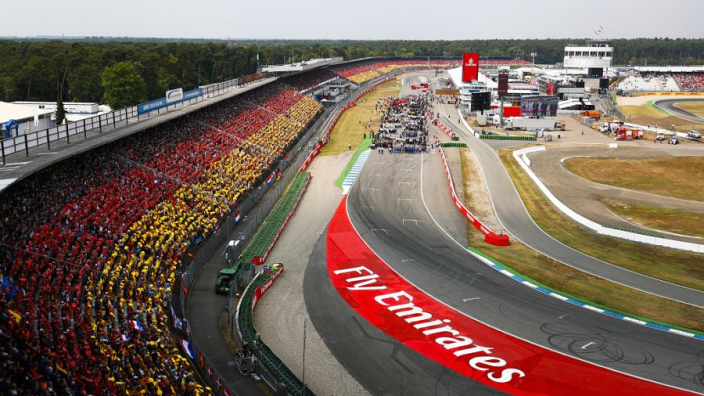 How to watch the German Grand Prix: Free, online, live stream and F1 TV