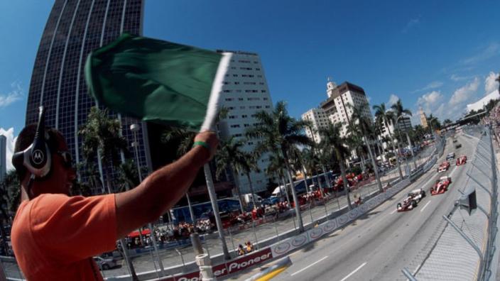 Ecclestone: Miami GP will never happen