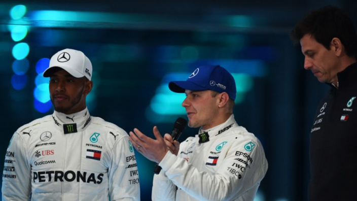 Bottas: Criticism has given me an extra boost for 2019