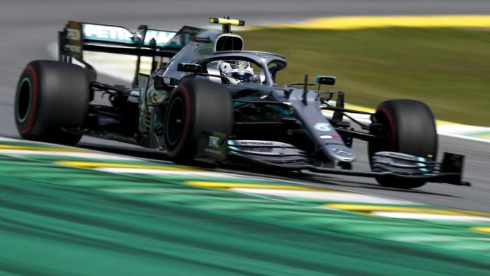 "Valtteri Bottas planning F1 stay for ""multiple years"""