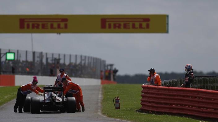 FIA reageert op kritiek marshalls: 'Die tests zijn voor hen niet vereist'