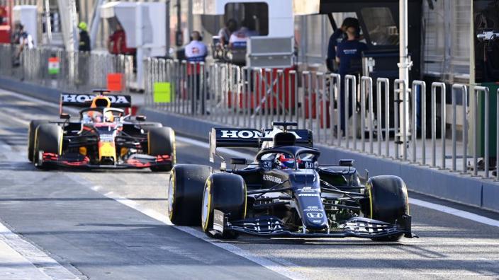F1 pre-season testing - 10 things we learned