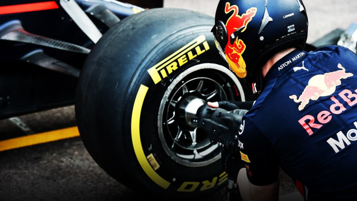 """Pirelli verwacht gokjes bij sprintrace: """"Moeilijk te zeggen wat de teams gaan kiezen"""""""
