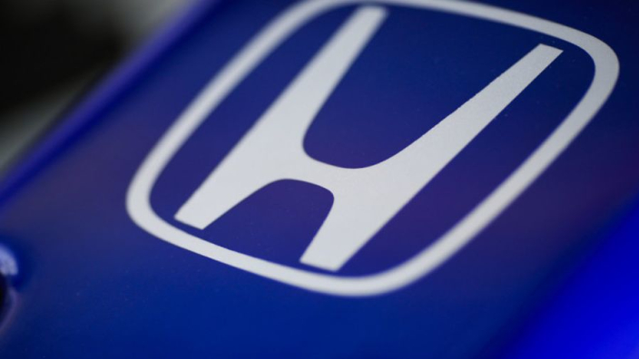 Nieuwe Honda-motor komt brullend tot leven