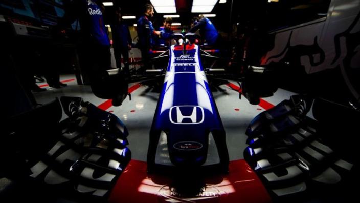 Red Bull on alert with Honda bringing massive upgrade to Suzuka