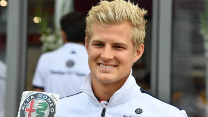 Ericsson vindt IndyCar nu al leuker: 'Minder kunstmatig dan Formule 1'