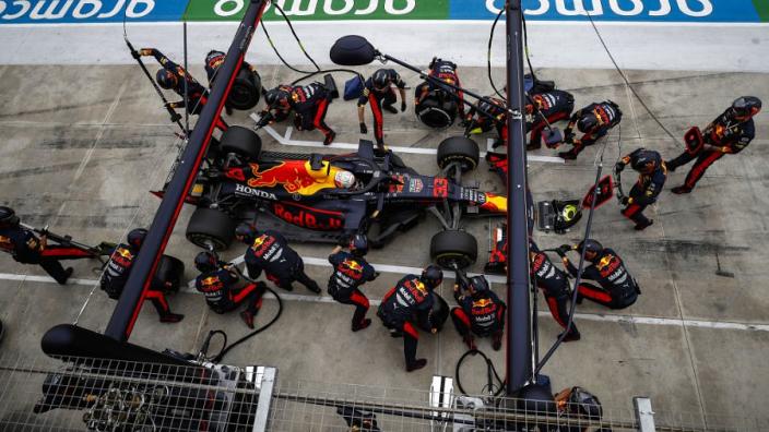 Weerbericht en aangepast tijdschema Grand Prix van Emilia-Romagna