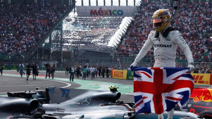 Mexican GP come up with Hamilton 'Plan B' for title party
