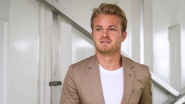 Rosberg claims he is no 'daredevil'