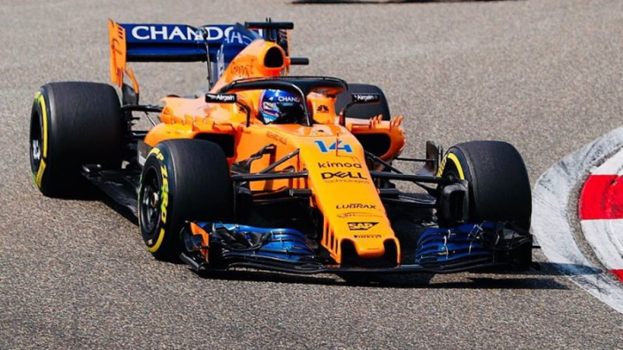 Alonso to start Austrian GP from pit-lane