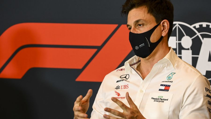 Wolff demands reaction from Mercedes in bid to overcome 'difficult moment'