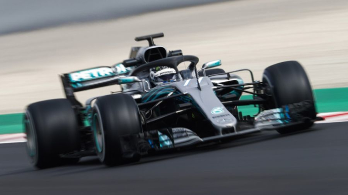 Mercedes to apply Formula 1 knowledge in Formula E