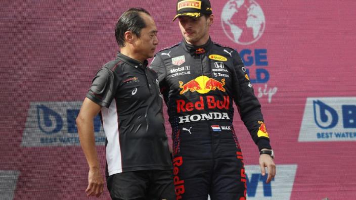 Tanabe heeft oplossing voor onnodige gridstraf: 'Laat een panel naar de motor kijken'