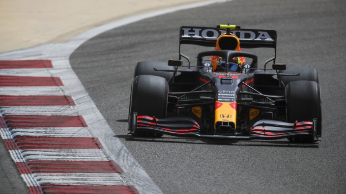 """Red Bull """"most competitive car I have driven"""" - Perez"""