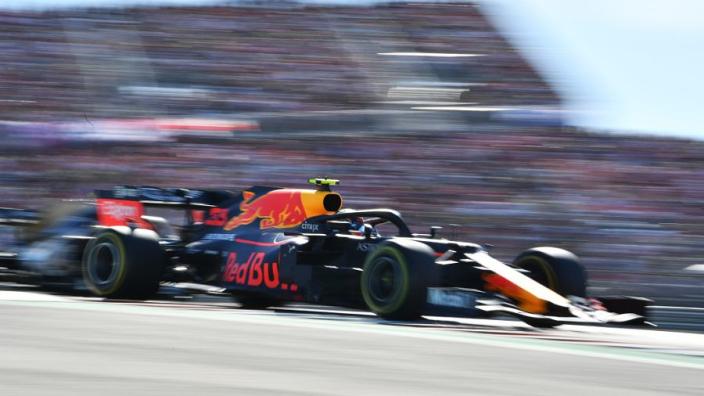 """Doornbos: """"Red Bull dichterbij Mercedes dan ooit, Ferrari moet flink aan de bak"""""""