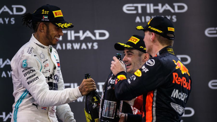 Coronavirus: Lewis Hamilton surprised Australian Grand Prix is going ahead