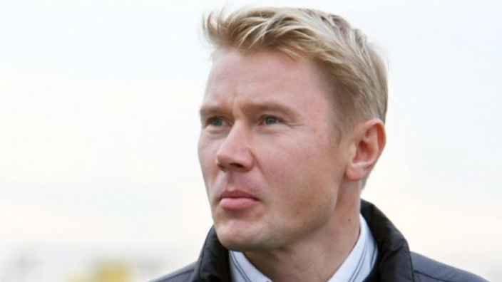 McLaren-Mercedes reunion good for F1 - Hakkinen