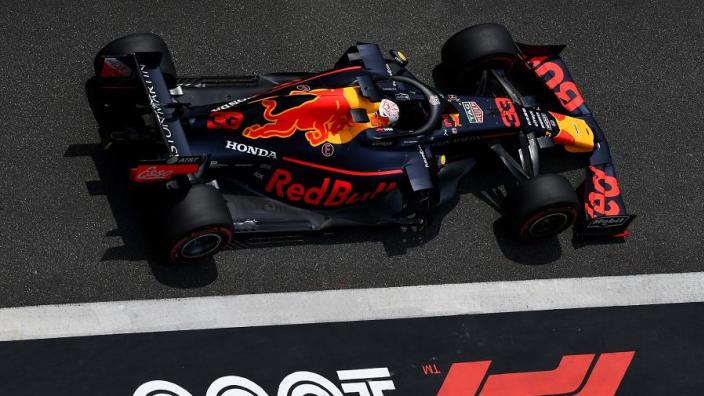 'Extra vermogen voor Red Bull in Azerbeidzjan'
