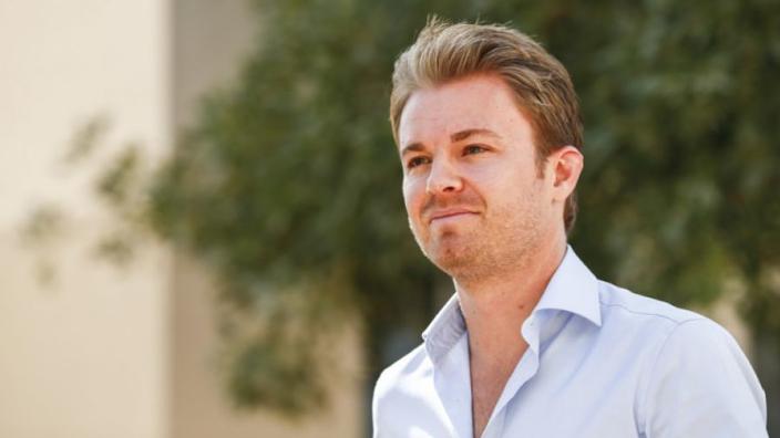 Nico Rosberg opent eigen Drivers Academy in Italië