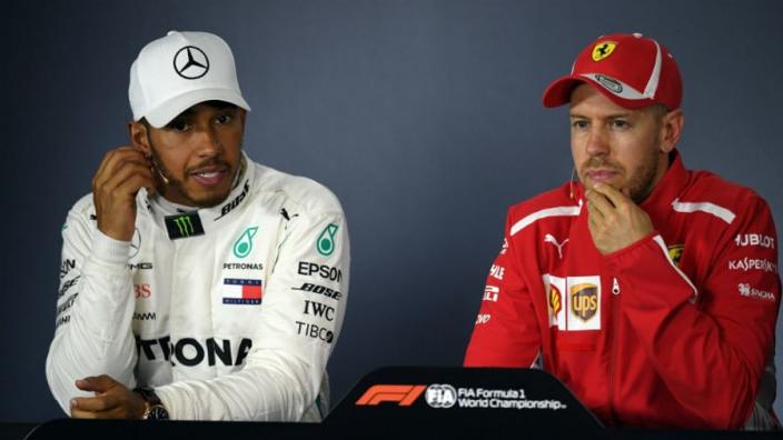 """Briatore: """"Ferrari moet de komende twee jaar als verloren beschouwen"""""""