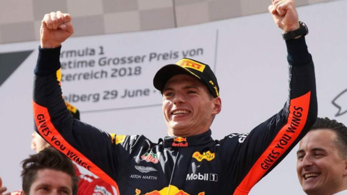 Never question Verstappen again, says father Jos