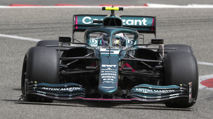 Aston Martin refusing to throw in the towel on F1 2021 just yet