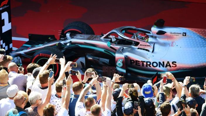 Spanish Grand Prix: Driver Ratings