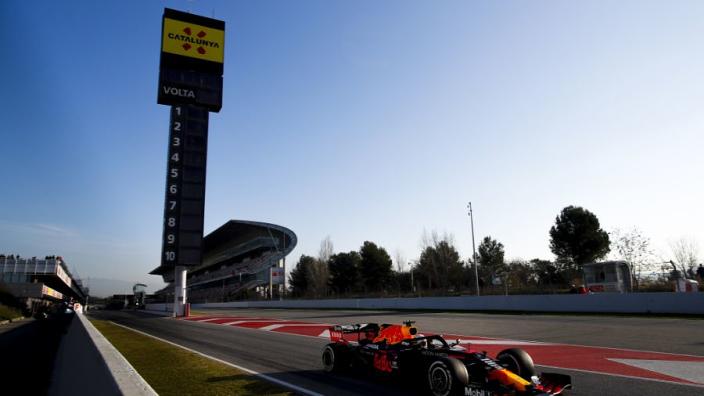 Update weerbericht: Kans op regen tijdens Grand Prix van Spanje neemt af
