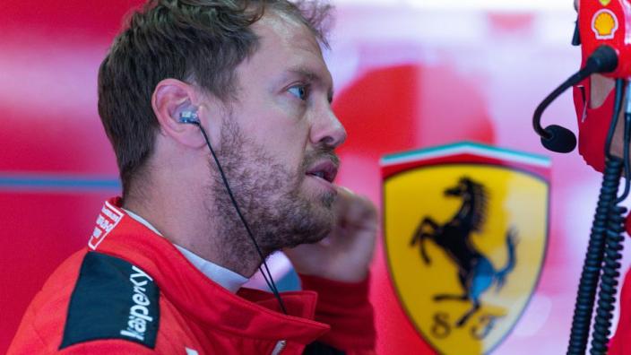 """Aston Martin sluit komst Vettel in 2021 niet uit: """"Hebben nog tijd"""""""