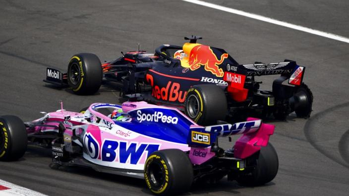"""Perez over mogelijk vertrek naar Red Bull: """"Ben makkelijk te overtuigen"""""""