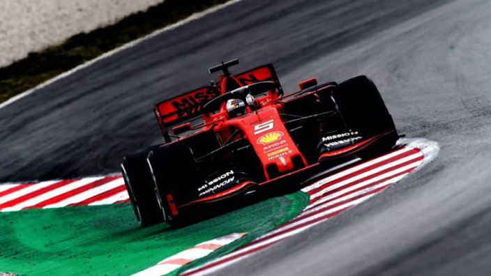 OFFICIAL: F1 drivers will get extra point for fastest lap