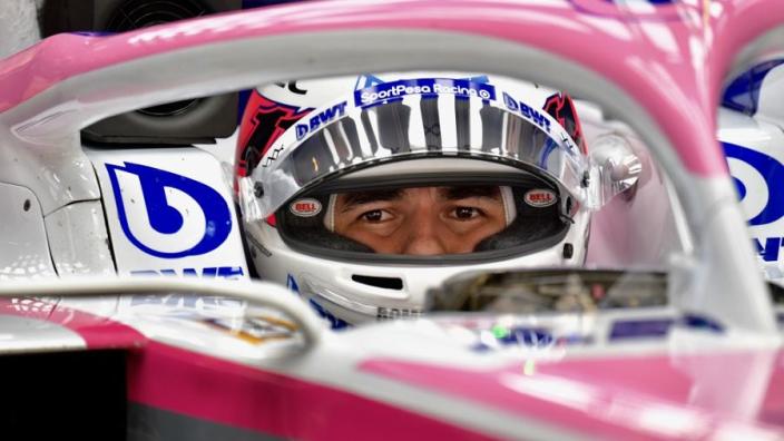 """Perez: """"Dit kan mijn beste seizoen ooit worden in de F1"""""""