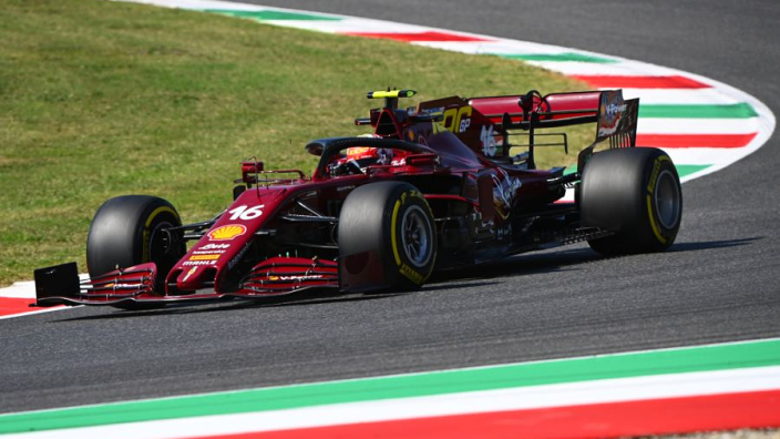 Leclerc Would Love To Be Back At Awesome Mugello With Formula 1 Gpfans Com