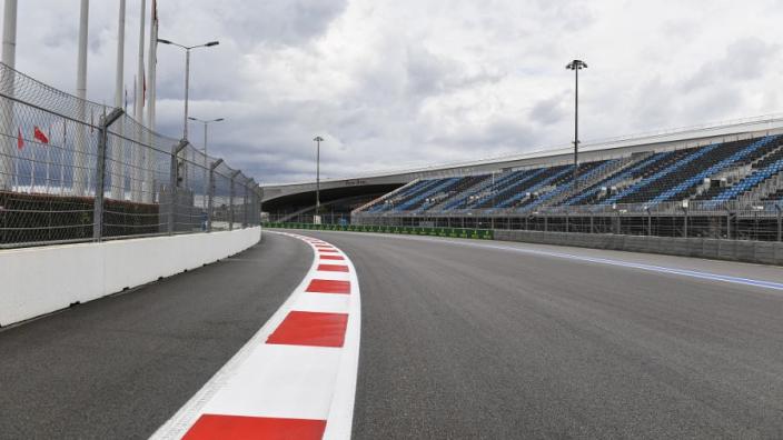 FIA waarschuwt coureurs voor te langzaam rijden tijdens afkoelrondes