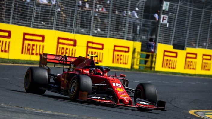 Ross Brawn: 'Niemand bij Ferrari lijkt te snappen wat er fout gaat'