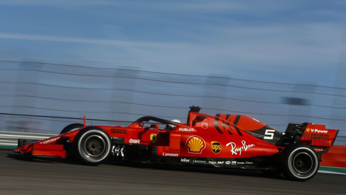 Mercedes says Ferrari speed changed at COTA as scrutiny grows