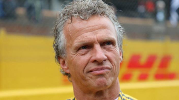 """Lammers: """"Misschien beter om GP Nederland naar 2021 te verplaatsen"""""""