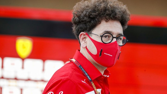 Ferrari expect imminent F1 sprint race announcement