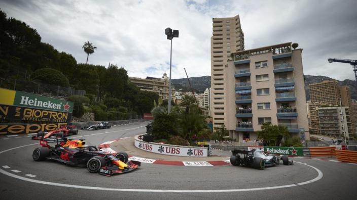 'Grands Prix van Monaco, Azerbeidzjan en Canada in gevaar, vervanging staat klaar'