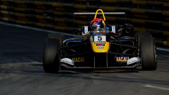 Van Amersfoort Racing bewandelt weg naar Formule 3, Nederlandse renstal stapt in 2022 over